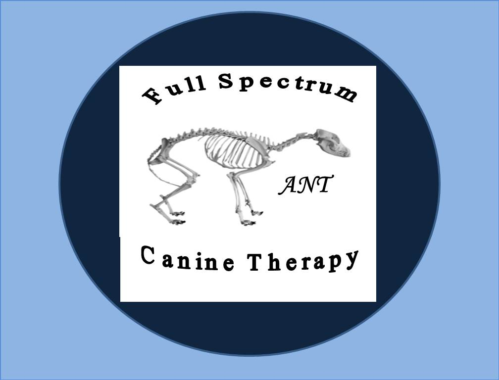 Full Spectrum Canine Therapy